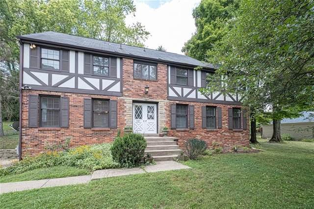 527 Dorseyville Road, O'hara, PA 15238 (MLS #1459947) :: RE/MAX Real Estate Solutions