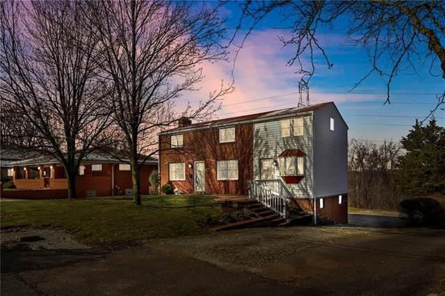 227 Spartan, Monroeville, PA 15146 (MLS #1459978) :: Broadview Realty