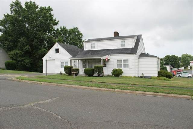 2002 Ensign Dr, Hopewell Twp - Bea, PA 15001 (MLS #1460033) :: RE/MAX Real Estate Solutions