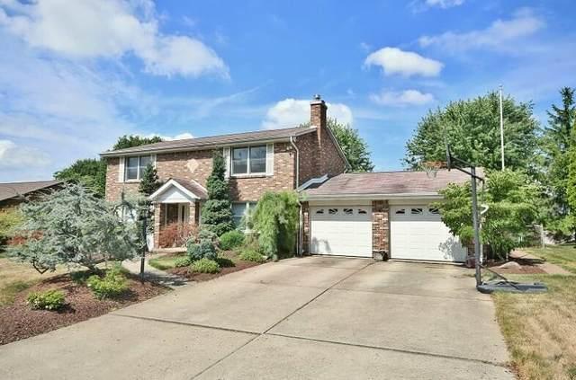 295 Rainbow Dr, Jefferson Hills, PA 15025 (MLS #1460132) :: Broadview Realty