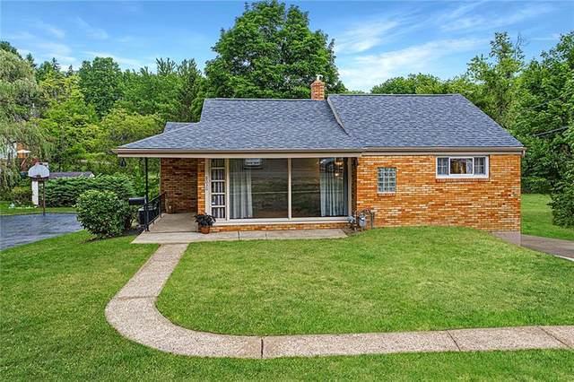 8030 Remington Drive, Mccandless, PA 15237 (MLS #1460142) :: Broadview Realty