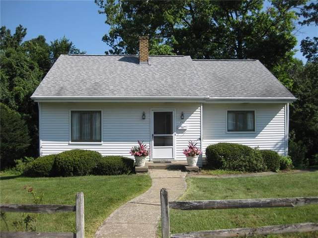 111 9th, Ross Twp, PA 15229 (MLS #1460162) :: RE/MAX Real Estate Solutions