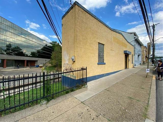 333 S Bouquet St, Oakland, PA 15213 (MLS #1460276) :: Dave Tumpa Team
