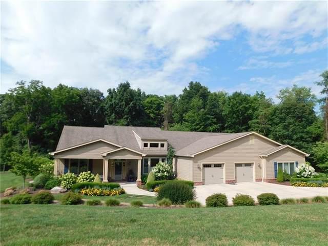 3675 Blue Sage Ct, Murrysville, PA 15632 (MLS #1460297) :: Broadview Realty