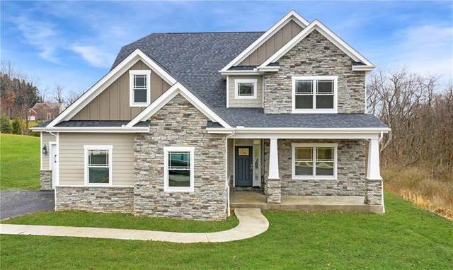 500 Harvest View Drive, Peters Twp, PA 15367 (MLS #1460324) :: RE/MAX Real Estate Solutions