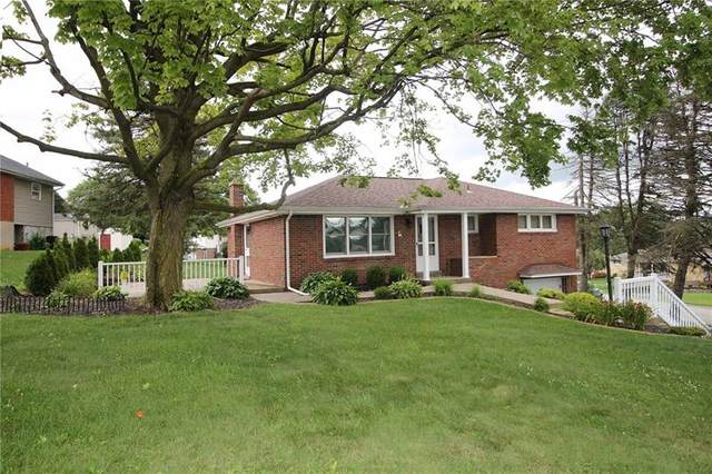 10041 South Street, Irwin, PA 15642 (MLS #1460364) :: Broadview Realty