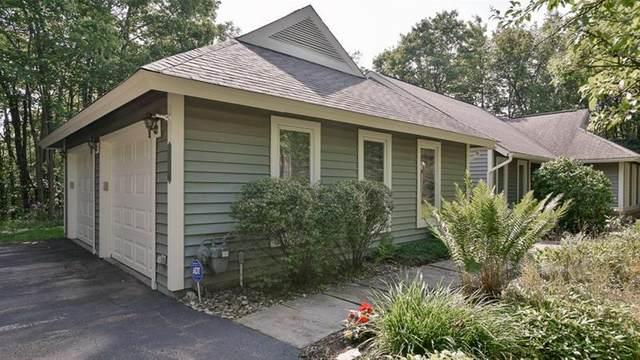 2337 South Ridge Drive, Hidden Valley, PA 15502 (MLS #1460522) :: Broadview Realty