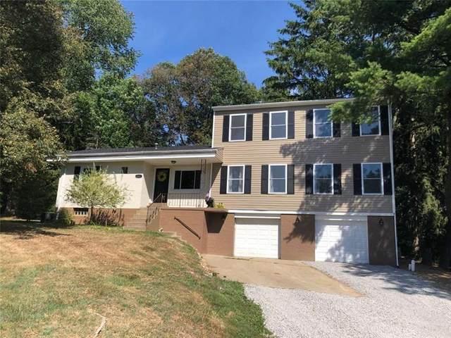 2921 Mcneal Rd, Hampton, PA 15101 (MLS #1460551) :: Broadview Realty