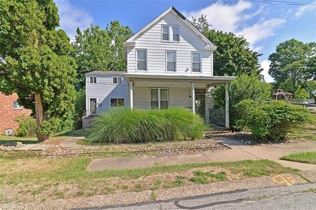 140 Rothesay Ave, Greentree, PA 15106 (MLS #1460561) :: Dave Tumpa Team