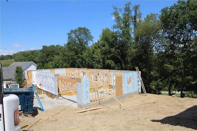 LOT 107 Waterdam Farms, North Strabane, PA 15317 (MLS #1460610) :: Dave Tumpa Team