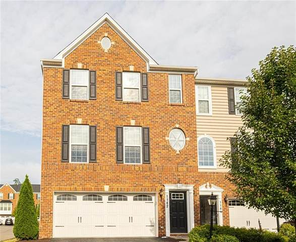 1142 Bayberry Dr, North Strabane, PA 15317 (MLS #1460612) :: Broadview Realty