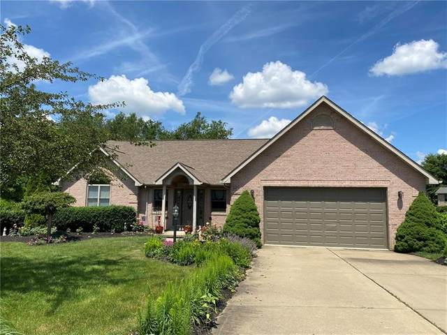 105 Spring Ridge Dr, Center Twp - But, PA 16001 (MLS #1460643) :: RE/MAX Real Estate Solutions