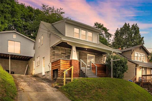 528 Ellwood Ave, Ellwood City - Law, PA 16117 (MLS #1460668) :: RE/MAX Real Estate Solutions