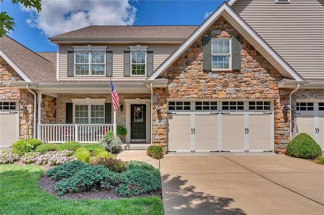 1403 Torrey Pine Dr, Adams Twp, PA 16046 (MLS #1460686) :: Broadview Realty