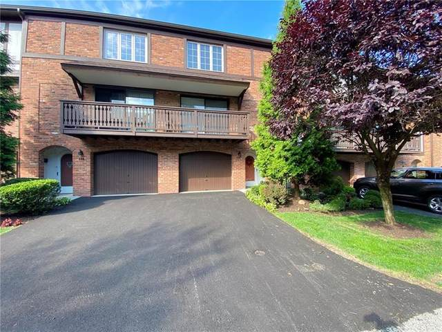 232 Woodbridge Dr, Ross Twp, PA 15237 (MLS #1460695) :: RE/MAX Real Estate Solutions