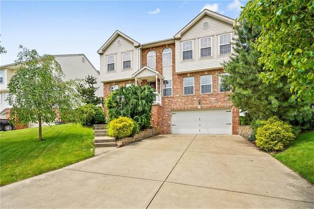 266 Hooks Lane, Canonsburg, PA 15317 (MLS #1460772) :: RE/MAX Real Estate Solutions