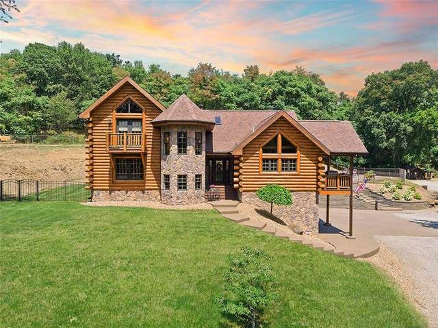 146 White Oak Dr, Allegheny Twp - Wml, PA 15068 (MLS #1460777) :: RE/MAX Real Estate Solutions