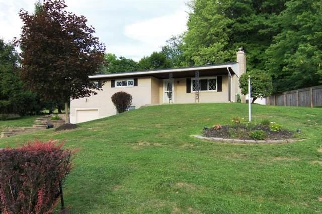 527 Brookside, Pine Twp - Nal, PA 15090 (MLS #1460790) :: Broadview Realty