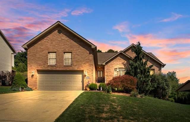 4945 Harvest Dr, Murrysville, PA 15668 (MLS #1460808) :: Broadview Realty