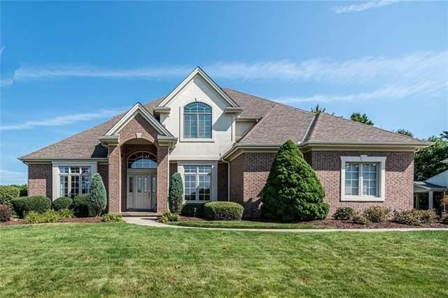 1824 Willow Oak, Franklin Park, PA 15090 (MLS #1460849) :: Broadview Realty
