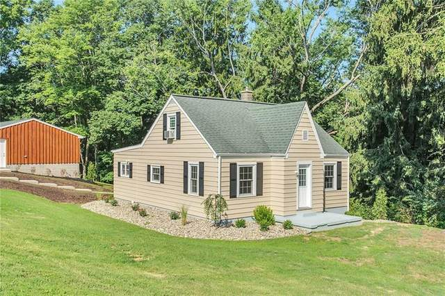 122 Strawberry Aly, Hopewell Twp - Bea, PA 15001 (MLS #1461026) :: RE/MAX Real Estate Solutions