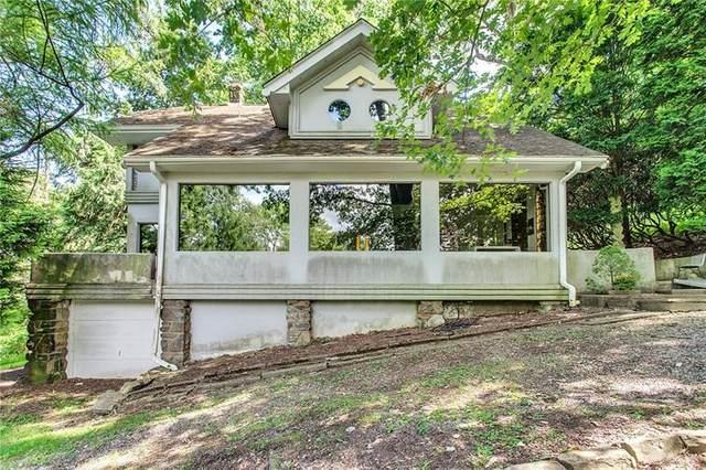 216 Pine Creek Rd, Mccandless, PA 15090 (MLS #1461125) :: Broadview Realty