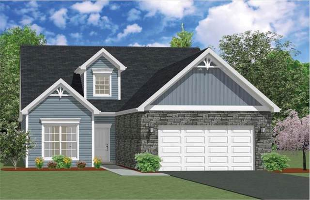 207 Muirfield Ct. (111), Center Twp - But, PA 16001 (MLS #1461308) :: RE/MAX Real Estate Solutions