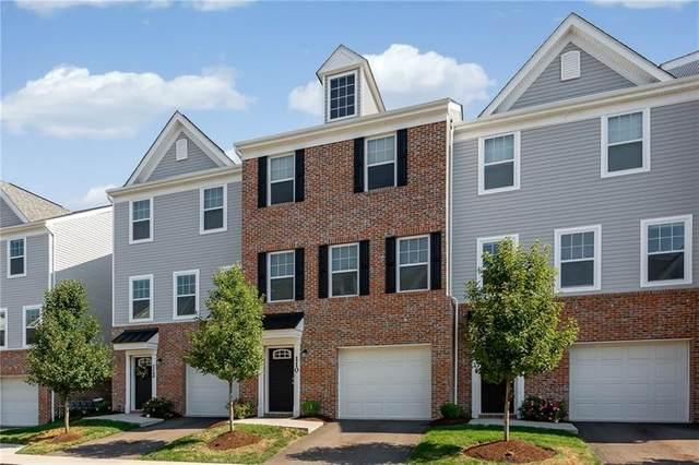 110 Watson Drive, Marshall, PA 15086 (MLS #1461365) :: Broadview Realty
