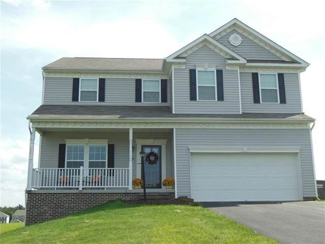 118 Naughton Circle, Forward Twp - But, PA 16033 (MLS #1461445) :: Dave Tumpa Team