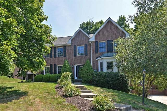 433 Settlers Village Cir, Cranberry Twp, PA 16066 (MLS #1461462) :: RE/MAX Real Estate Solutions