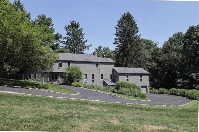 143 Old Mill Road, Fox Chapel, PA 15238 (MLS #1461511) :: Broadview Realty