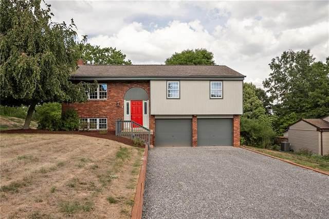 4914 Wickloe, Hampton, PA 15044 (MLS #1461530) :: Broadview Realty