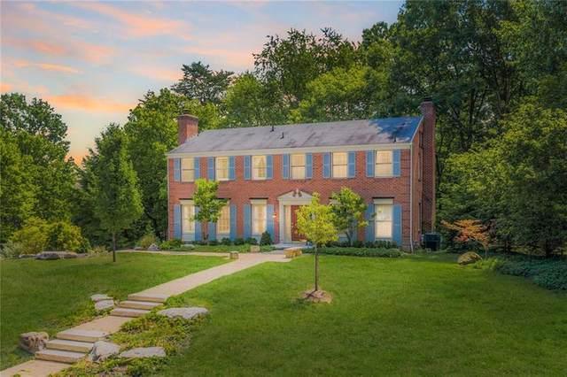 4245 Old New England Rd, Hampton, PA 15101 (MLS #1461583) :: Broadview Realty