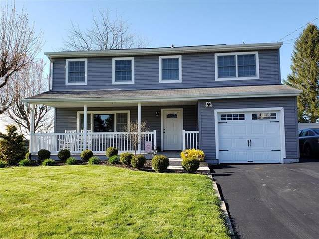 136 Cornell Dr, Center Twp - But, PA 16001 (MLS #1461667) :: Dave Tumpa Team