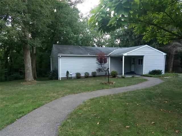 2520 Wildwood Road, Hampton, PA 15101 (MLS #1461674) :: Broadview Realty