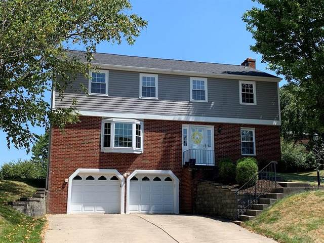 8053 Broadlawn Drive, Mccandless, PA 15237 (MLS #1461680) :: Broadview Realty