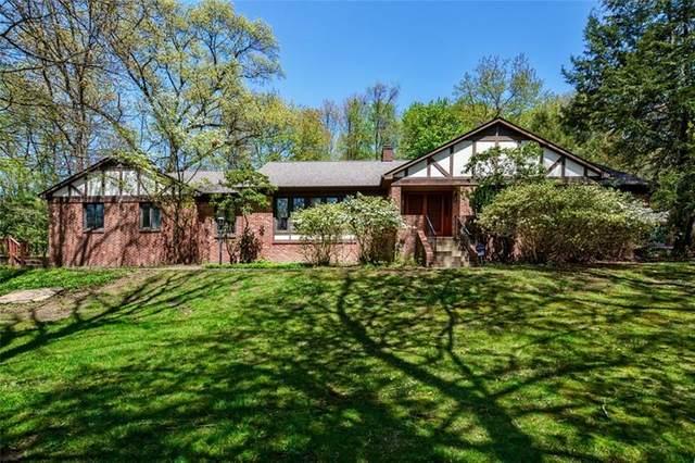 2777 Shamrock Drive, Hampton, PA 15101 (MLS #1461698) :: Broadview Realty