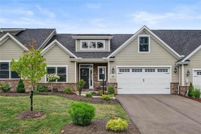 133 Brookfield Estates Drive Be/09, Pine Twp - Nal, PA 15090 (MLS #1461816) :: Broadview Realty