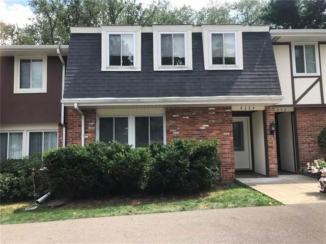 4354 Hemlock Circle, Hampton, PA 15101 (MLS #1461861) :: Broadview Realty