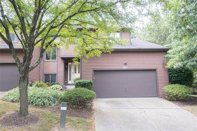 1104 Forest Edge Ct, Mccandless, PA 15090 (MLS #1461888) :: Broadview Realty