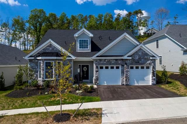 232 Jefferson Lane, Cranberry Twp, PA 16066 (MLS #1461914) :: Broadview Realty