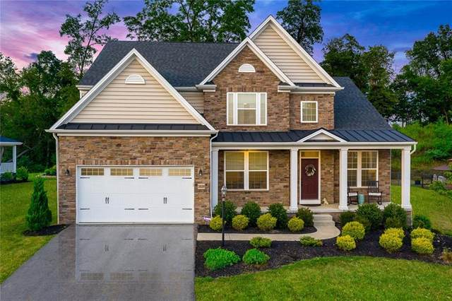 3020 Brookstone Drive, Cecil, PA 15317 (MLS #1461927) :: RE/MAX Real Estate Solutions