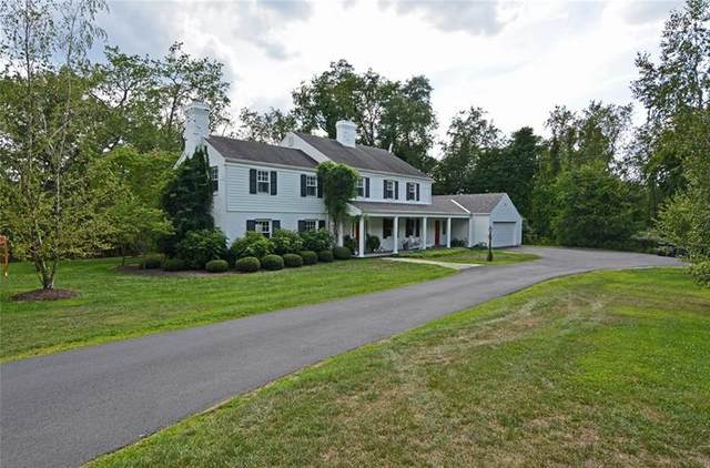 237 Hunt Rd, Fox Chapel, PA 15215 (MLS #1461938) :: Broadview Realty