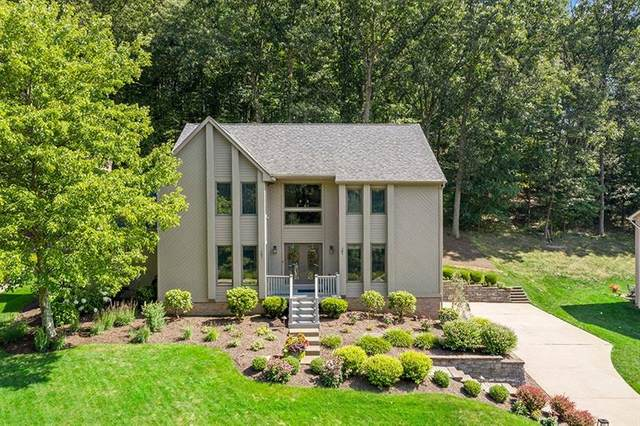 1211 Country Oak Dr, Marshall, PA 15090 (MLS #1461943) :: Dave Tumpa Team