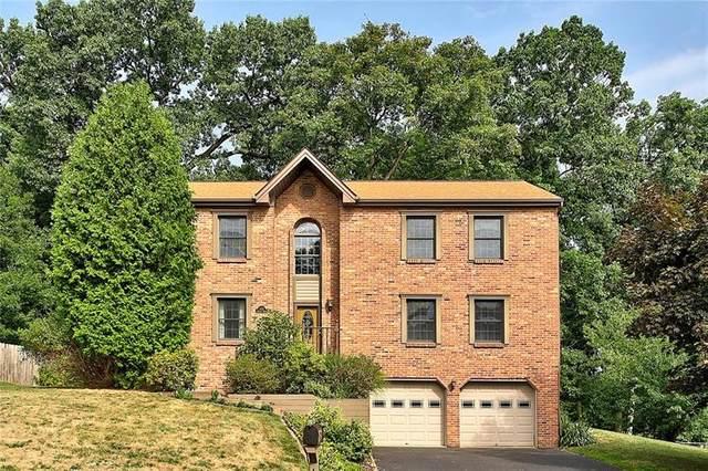 122 Woodbine Drive, Cranberry Twp, PA 16066 (MLS #1461967) :: Broadview Realty