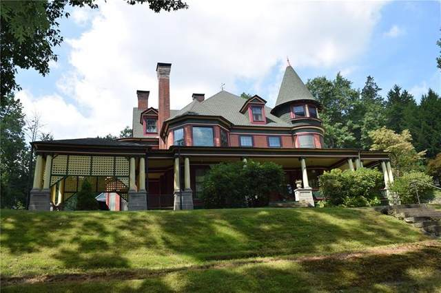 612 Adelaide Ave., City Of Franklin, PA 16323 (MLS #1461978) :: Broadview Realty
