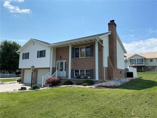 117 Mellingertown Road, Mt. Pleasant Twp - WML, PA 15666 (MLS #1462024) :: Broadview Realty