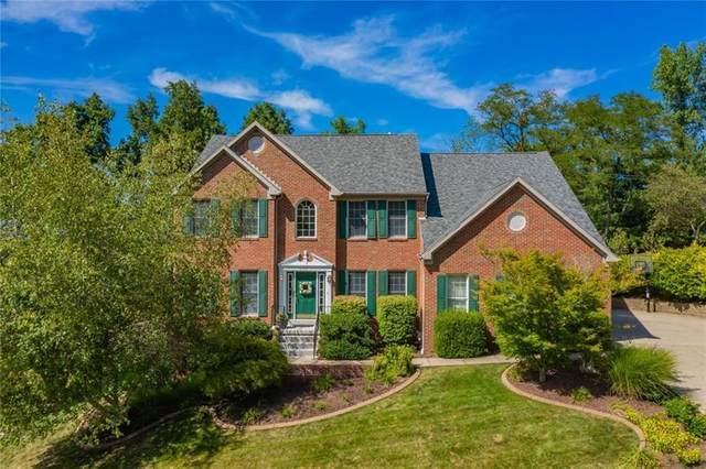 209 Villa Manor Drive, Monroeville, PA 15146 (MLS #1462027) :: Broadview Realty
