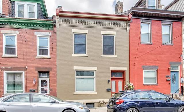 5315 Keystone St., Lawrenceville, PA 15201 (MLS #1462106) :: RE/MAX Real Estate Solutions