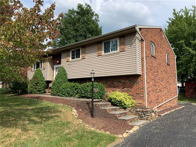 430 Flagstaff Drive, Hempfield Twp - Wml, PA 15601 (MLS #1462131) :: Broadview Realty